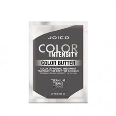Joico, Тонирующая мини-маска Color Butter, серая, 20 мл