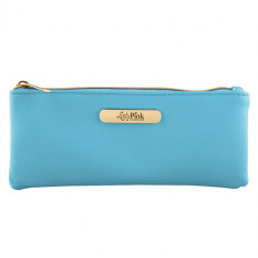 Косметичка LADY PINK MUST HAVE LIMITED мини Light blue