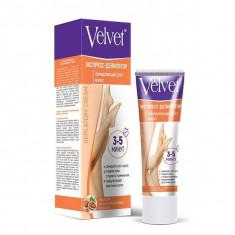 Velvet Экспресс-Депилятор замедляющий рост волос 100мл
