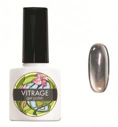 RUNAIL 4008 гель-лак для ногтей / Vitrage 7 мл