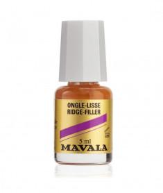 MAVALA Средство для выравнивания ногтей Риджфиллер / Ridgefiller 5 мл