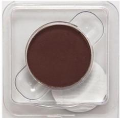 Тени прессованные Make-Up Atelier Paris Т055 черный шоколад, запаска 2г