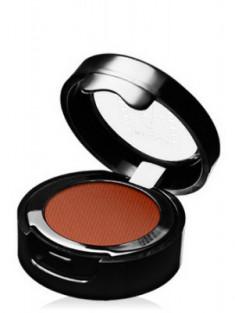 Подводка для глаз сухая рефил Make-Up Atelier Paris TE12 коричнево-оранжевый, 2г
