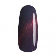 Masura, Лак для ногтей №904-278M, Дымчатый пурпур, 3,5 мл