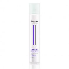 Londa Styling Finish START OFF лак для волос экстрасильной фиксации 500мл LONDA PROFESSIONAL