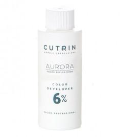CUTRIN Окислитель 6 % / AURORA 60 мл