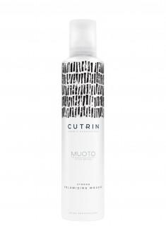 CUTRIN Мусс для объема сильной фиксации / MUOTO STRONG VOLUMIZING MOUSSE 300 мл