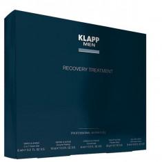 Klapp Процедурный набор Супер Сила RECOVERY TREATMENT Professional Super Fuel