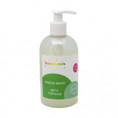Freshbubble, Жидкое мыло «Мята перечная», 300 мл