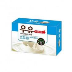 Мыло молочное Mukunghwa Pure Milk Soap 100г