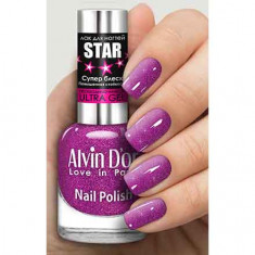 Alvin D'or, Лак Star №6119