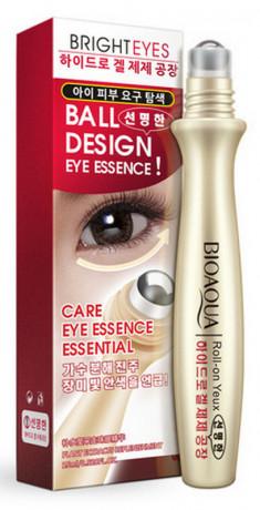 BIOAQUA Сыворотка-роллер для век / Bright Eyes ESSENCE 15 мл