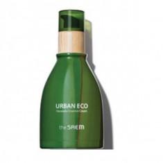 крем-эссенция с экстрактом новозеландского льна the saem urban eco harakeke essence cream