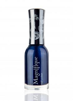 AURELIA 117 лак для ногтей / Magnifique GEL effect 13 мл