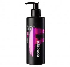 CONCEPT Пигмент прямого действия, розовый / Fashion Look Direct pigment Pink 250 мл