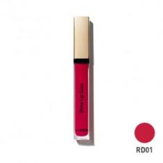 Блеск для губ THE SAEM Eco Soul Shine Lip Gloss RD01 Red Bible