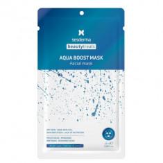 Маска увлажняющая для лица Sesderma BEAUTYTREATS Aqua boost mask 25мл
