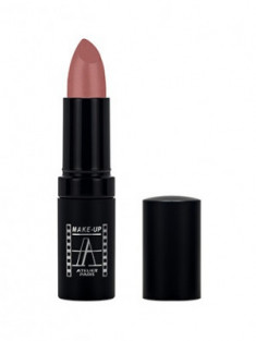 Помада матовая Make-Up Atelier Paris VELOUR LIPSTICK B123V Романтика 3,5г