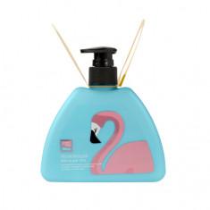 Beauty Style, Флюид для тела Lovely Care «Фламинго», 300 мл