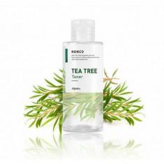 тоник с маслом чайного дерева для проблемной кожи a'pieu nonco tea tree toner