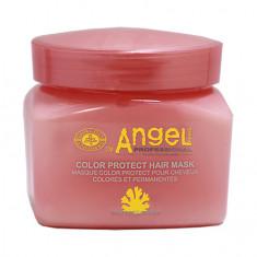 Angel Professional, Маска для волос «Защита цвета», 500 мл
