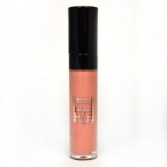 Блеск для губ Make-Up Atelier Paris LBR бежево-розовый 7,5 мл