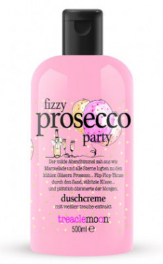Гель для душа просекко Treaclemoon Fizzy Prosecco Party Bath & Shower Gel 500 мл