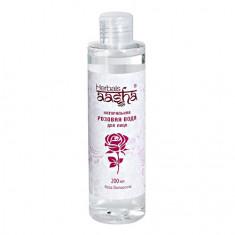 Aasha Herbals, Розовая вода для лица, 200 мл