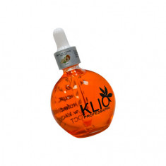 Klio Professional, Масло для кутикулы «Персик», 75 мл