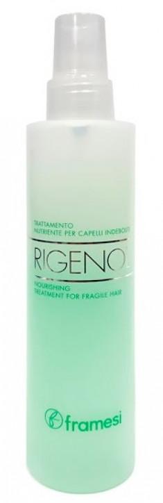 FRAMESI Спрей-кондиционер питательный для всех типов волос / RIGENOL SPRAY 200 мл