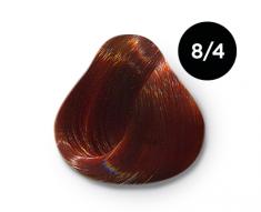 OLLIN PROFESSIONAL 8/4 краска для волос, светло-русый медный / OLLIN COLOR 100 мл