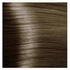 KAPOUS NA 5.1 краска для волос, светлый пепельно-коричневый / Magic Keratin 100 мл