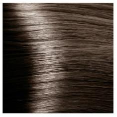 KAPOUS NA 5.12 краска для волос, светлый коричнево-бежевый холодный / Magic Keratin 100 мл
