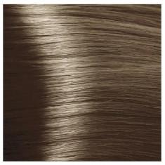KAPOUS NA 7.0 краска для волос, насыщенный блонд / Magic Keratin 100 мл