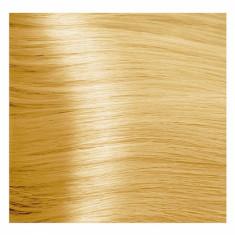 KAPOUS NA 9.238 краска для волос, очень светлый блондин ваниль / Magic Keratin 100 мл