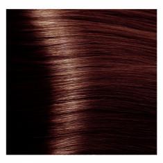 KAPOUS NA 5.43 краска для волос, светло-коричневый медно-золотой / Magic Keratin 100 мл