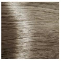 KAPOUS NA 8.1 краска для волос, светлый пепельный блонд / Magic Keratin 100 мл