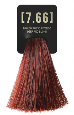 INSIGHT 7.66 краска для волос, красный интенсивный блондин / INCOLOR 100 мл