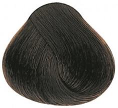 YELLOW 6.3 крем-краска перманентная для волос, темный блондин золотистый / YE COLOR 100 мл