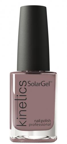 KINETICS 472 лак профессиональный для ногтей / SolarGel Polish Renascent 15 мл