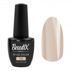 BEAUTIX 721 гель-лак для ногтей 8 мл