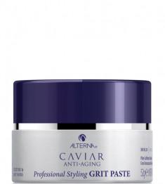 ALTERNA Паста текстурирующая подвижной фиксации, с антивозрастным уходом / Caviar Anti-Aging Professional Styling Grit Paste 52 г