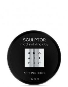 Глина для укладки волос для мужчин Sculptor Beautific