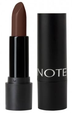 NOTE COSMETICS Помада кремовая для губ 16 / Deep Impact Lipstick 4,5 г