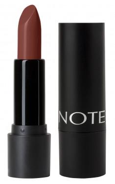 NOTE COSMETICS Помада кремовая для губ 07 / Deep Impact Lipstick 4,5 г