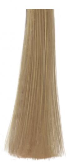 OLLIN PROFESSIONAL 10/75 крем-краска перманентная для волос, светлый блондин коричнево-махагоновый / N-JOY 100 мл