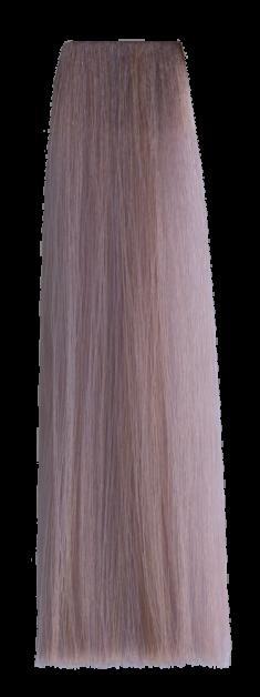 OLLIN PROFESSIONAL 9/25 крем-краска перманентная для волос, блондин фиолетово-махагоновый / N-JOY 100 мл