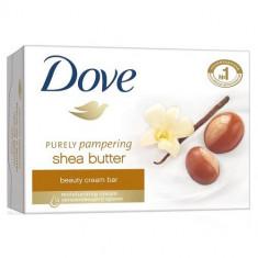 Dove Крем-мыло Объятия нежности 100г