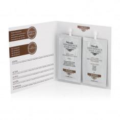 Nook Масляный уход для глубокого восстановления поврежденных волос 1 упаковка 12 + 12 мл