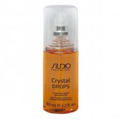 Kapous Studio Professional Crystal drops Кристальные капли  80 мл